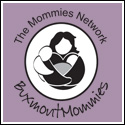 Buxton Mommies Logo Link