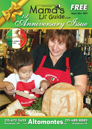 September - October 2011 / First Anniversary Issue