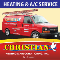 Christian HVAC